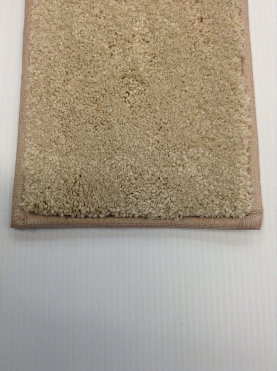 Narrow poly binding